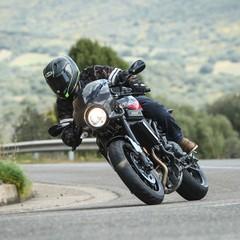 Foto 10 de 49 de la galería yamaha-xsr900-abarth-1 en Motorpasion Moto