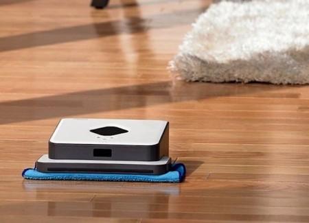 Brava 390T, el robot friegasuelos más completo de iRobot, oferta del día en Amazon a su precio mínimo histórico de 239 euros