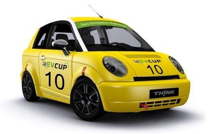 La EV Cup está a punto de arrancar