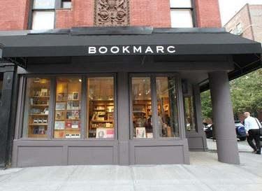 Bookmarc, el escritorio de Marc Jacobs