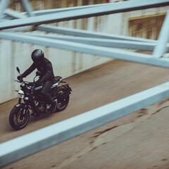 Foto 2 de 13 de la galería husqvarna-svartpilen-125-2021 en Motorpasion Moto