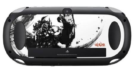 'Toukiden' de camino a PS Vita con pack incluído