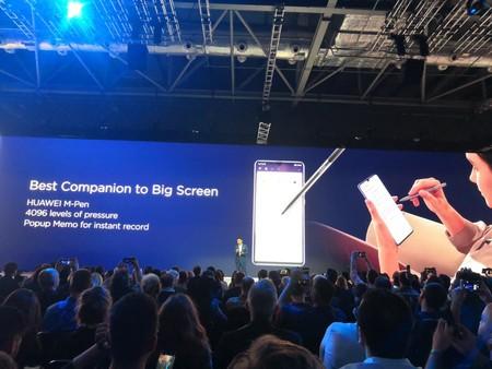 Huawei Mate 20x M Pen Stylus