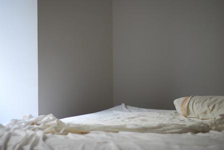 Si te importa tu salud, por favor, no hagas la cama