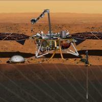 La misión InSight a Marte no ha muerto, la NASA anuncia la nueva fecha de lanzamiento
