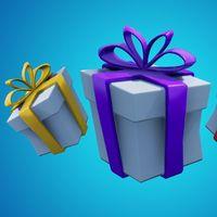 Ya puedes volver a regalar cosas a tus amigos en Fortnite, pero date prisa porque será por un tiempo limitado