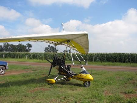 Trike Airborne Edge X 165 Horas D Nq Np 854332 Mlm25884868238 082017 F