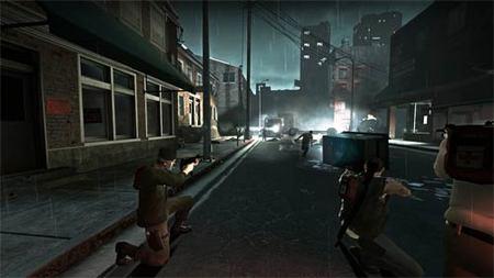 Xbox 360 recibirá nuevo contenido para 'Left 4 Dead'