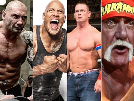 De Hulk Hogan a The Rock: titanes de la lucha libre que acabaron en el cine