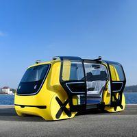 Volkswagen quiere que Sedric, su bus escolar autónomo, recoja a tus hijos a partir de 2025