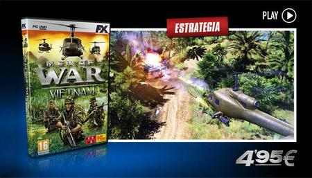 Aprovecha ahora que FX Interactive te regala un juego si te compras otro