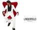 Lagerfeld Primavera-Verano 2012