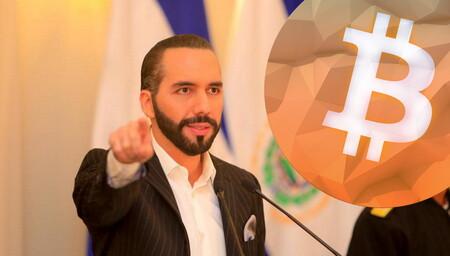 El Salvador quiere ser el primer país que use Bitcoin como moneda de curso legal: lo enarbola como forma de 'inclusión financiera'
