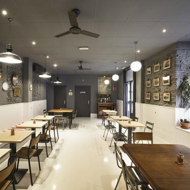 Adorado, un nuevo place to be con atmósfera relajada se suma a las opciones gastronómicas en Madrid