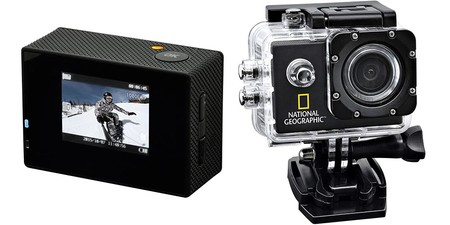 National Geographic 9083000 Action Camera