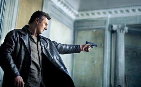 Mucho ojo con Liam Neeson en la secuela de