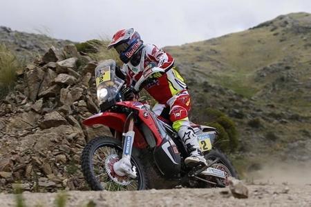 Dakar 2015: Calama - Salta, etapa 10