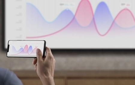 Huawei Mate 20 Series Modo Pc Inalambrico