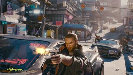 Cyberpunk 2077 tendrá también una versión para Xbox Series X y te la llevarás gratis por comprarlo en Xbox One