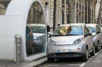Autolib llega a Londres para poner a rodar 3.000 coches eléctricos por sus calles