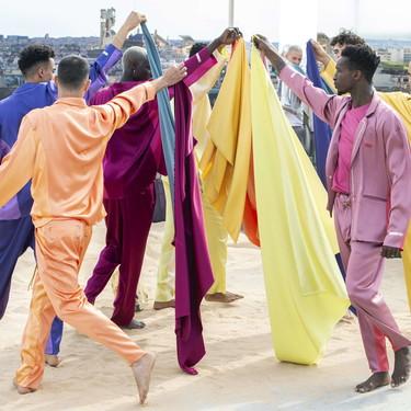 Siete colores clave que fueron tendencia en las pasarelas y que necesitan estar en tu armario esta primavera