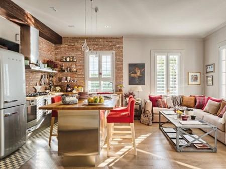 La semana decorativa: un toque de estilo industrial en tu hogar