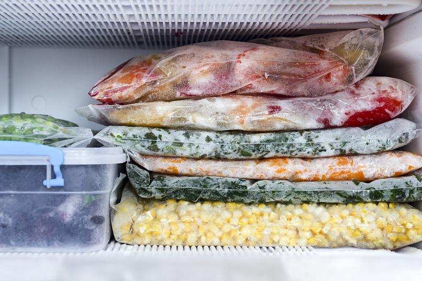Se Puede Volver A Congelar La Comida Descongelada