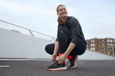 Adidas presenta las 4DFWD: las zapatillas que te harán sentir que correr es fácil