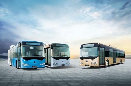 BYD y GAC forman una empresa conjunta para fabricar nuevos autobuses eléctricos