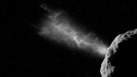 Golpear con una nave un asteroide y ver qué pasa, el plan de la NASA y la ESA para proteger la Tierra
