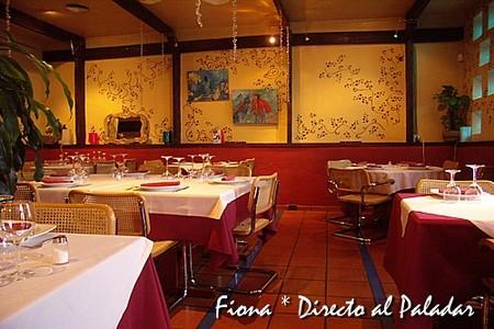 Restaurante Entre Reinas, cocina argentina en Majadahonda