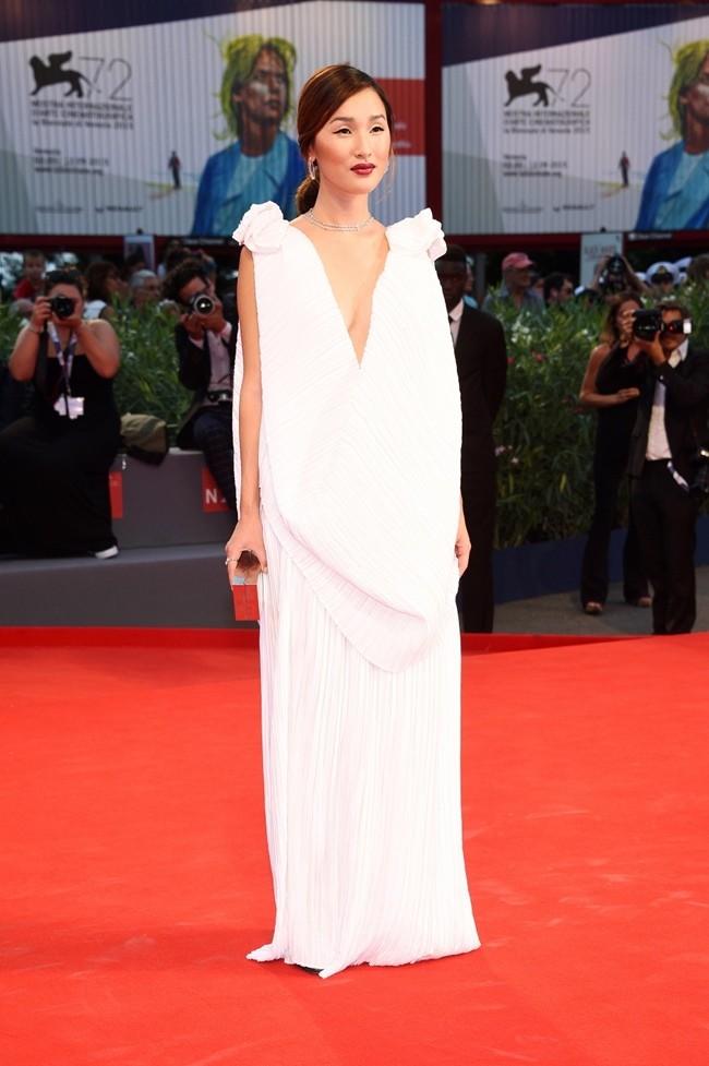 Nicole Warne Chopard Venice Film Festival 12 950x1428