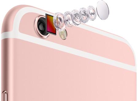 Iphone 6s Camera