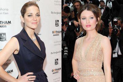Marion Cotillard y Emily Browning protagonizarán las nuevas películas de los Dardenne y Paul W.S. Anderson