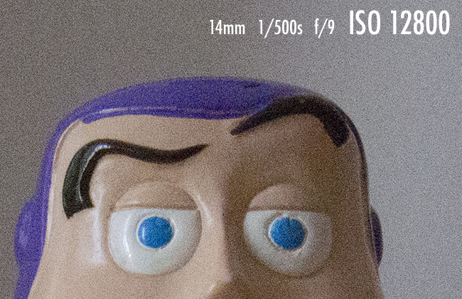 Foto de Pruebas sensibilidad ISO Olympus PEN E-P5 (7/8)