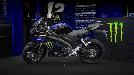 Yamaha Yzf R125 Edicion Especial Motogp 2019 7