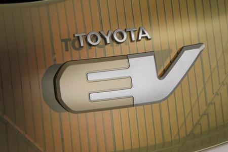 Toyota EV, prototipo eléctrico que debuta en Detroit