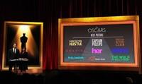 Encuesta de la semana | Oscar 2014