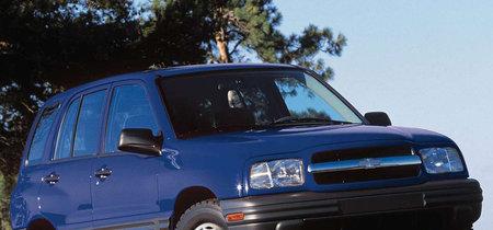 Chevrolet Tracker: Un pionero de los mini SUV con corazón japonés