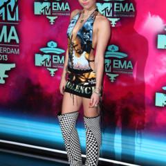 Foto 8 de 21 de la galería top-10-las-famosas-peor-vestidas-de-2013 en Trendencias