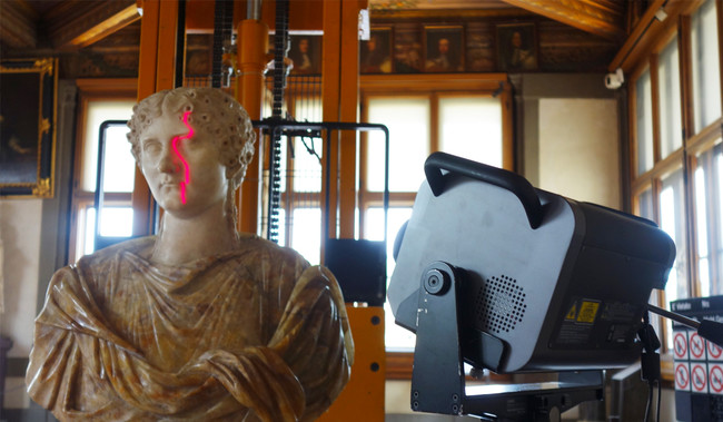 Disfruta de más de 300 tesoros de la galería Uffizi desde tu casa y en 3D