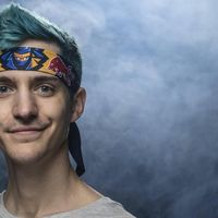 Ninja celebra su primer año de Fortnite revisitando su primera partida, y el vídeo no tiene desperdicio