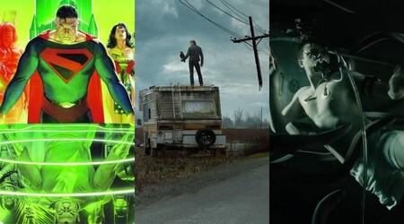 Seis planes imprescindibles para el fin de semana: 'The Stand', 'Kingdom Come', saga 'Bit.Trip' y mucho más