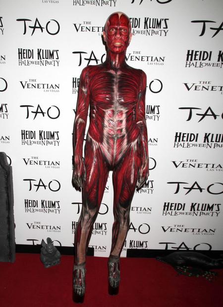 Heidi Klum Disfraces 8