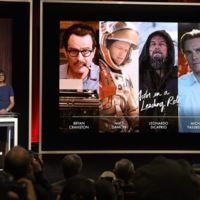 Camino al Oscar 2016 | Mejor actor protagonista