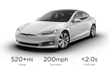 Model S Plaid: Tesla revela su nueva bestia eléctrica con 1,100 HP y aceleración de  0 a 100 km/h en dos segundos