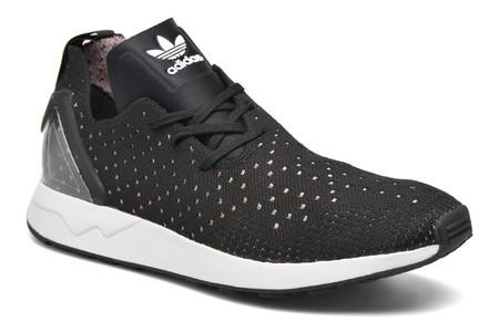 pretty nice 17c8d ce7c5 30% de descuento en las zapatillas Adidas Originals Zx Flux Adv Asym Pk.  Ahora 94,40 euros con envío gratis en Sarenza