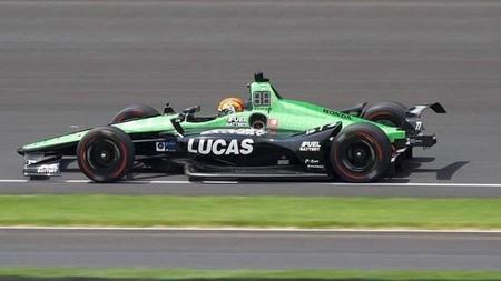 Servia Indy500 2019