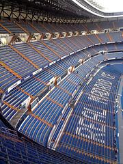 Real Madrid anuncia resultados muy equilibrados