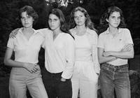 40 retratos en 40 años: la fotografía «nos estampa en la cara» nuestra efímera existencia